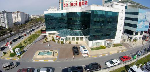 Birinci Göz Hastanesi