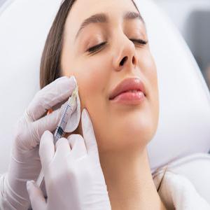 Botox Applications