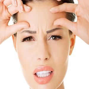Forehead Lift - Eyebrow Lift