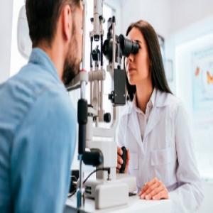 Eye health and diseases