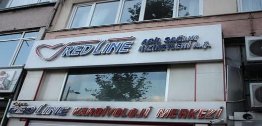 Redline Kardiyoloji Merkezi