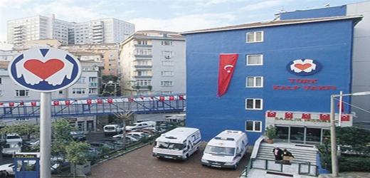 Türk Kalp Vakfı Kardiyoloji Merkezi