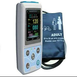 Blood Pressure Holter