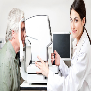 Eye Pressure (Glaucoma)