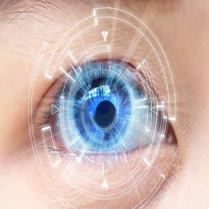 Laser therapy for eye blood pressure – SLT