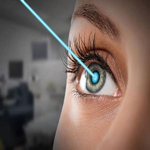 Macro vision (macro vision) surgery
