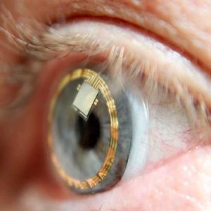 Smart lenses