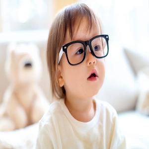 Strabismus in babies and children