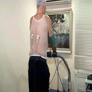 Stress ECG (Treadmill)